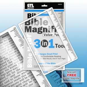 Bible Magnifier