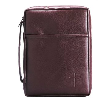 Dake Bible Standard Burgundy Cover