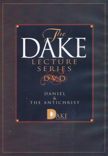 Daniel and the Antichrist DVD by Finis Dake
