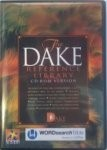 Dake Bible Software