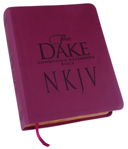 Dake Bible NKJ