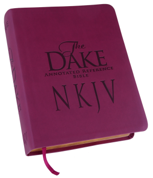 Dake New King James Bible