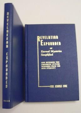 Revelation Expounded By Finis Dake